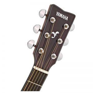 can dan guitar Yamaha FS850