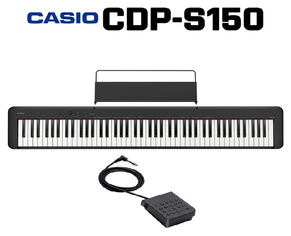 cong nghe ban phim Scaled hammer action keyboard II