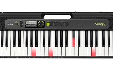 Cập nhật bảng giá đàn organ Casio mới nhất 2021