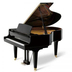 dan grand piano kawai gl-40