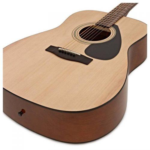 dan guitar Yamaha F310