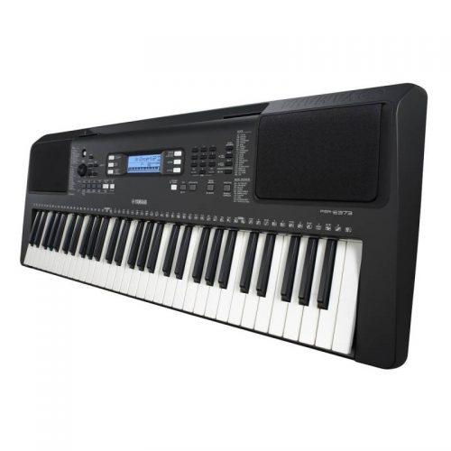 dan keyboard Yamaha PSR-E373