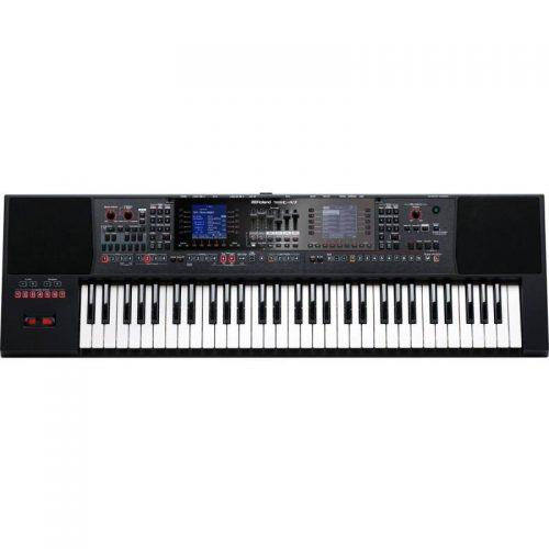 dan organ Roland E-A7