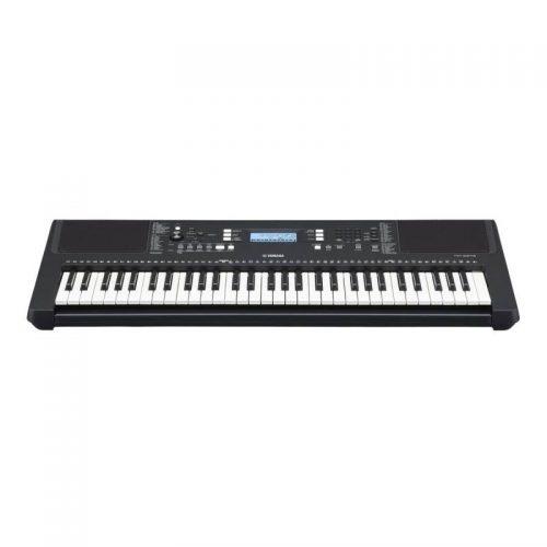 dan organ Yamaha PSR-E373