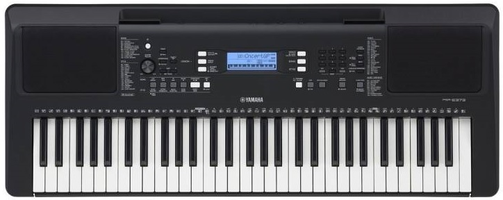 dan organ yamaha psr-e373 chinh hang