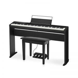 dan piano Casio PX-S1000