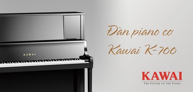 dan piano co kawai k-700