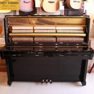 dan piano co yamaha u2g