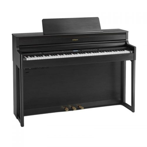 dan piano dien Roland HP-704