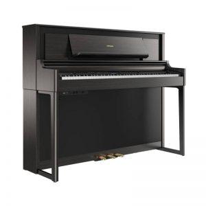 dan piano dien Roland LX-706