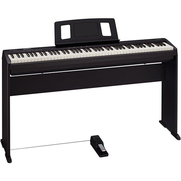 dan piano dien roland fp 10