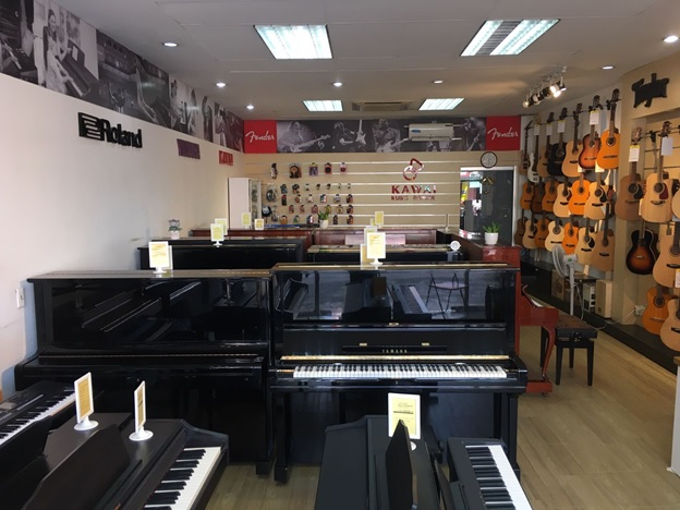 dan piano viet thanh