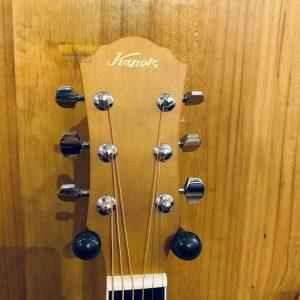 dau dan guitar Kapok LD-14C