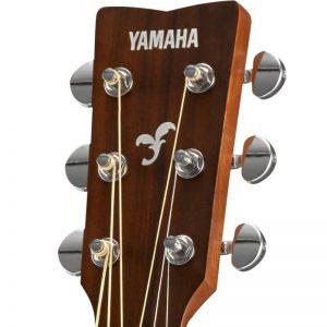 dau dan guitar Yamaha FG800