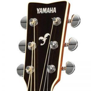 dau dan guitar Yamaha FG830
