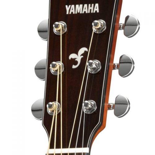 dau dan guitar Yamaha FG850