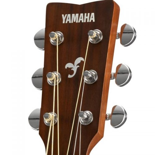 dau dan guitar Yamaha FS800