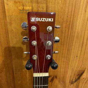 dau dan guitar suzuki sdg-6nl