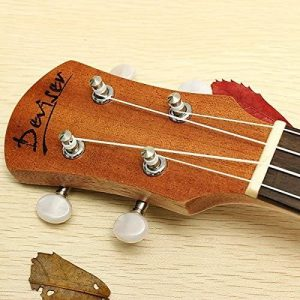 dau dan ukulele Deviser UK 21-50