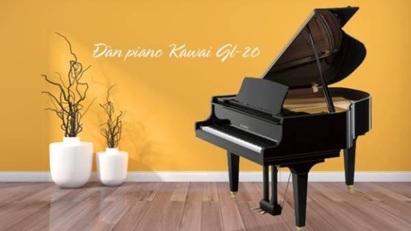grand piano kawai gl 20
