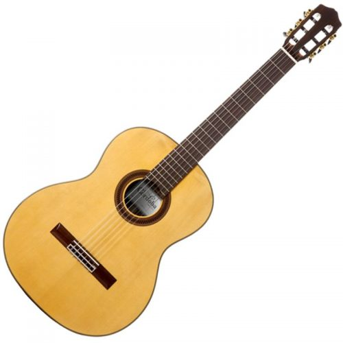 guitar Cordoba C7 CD