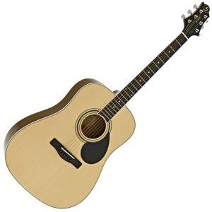 guitar Greg Bennett GD-101S