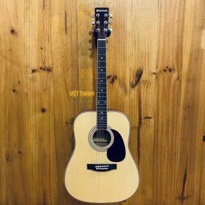 guitar Suzuki SDG-15NL