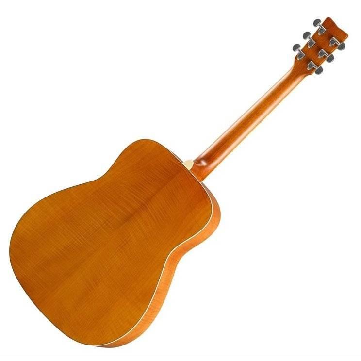 guitar Yamaha FG840