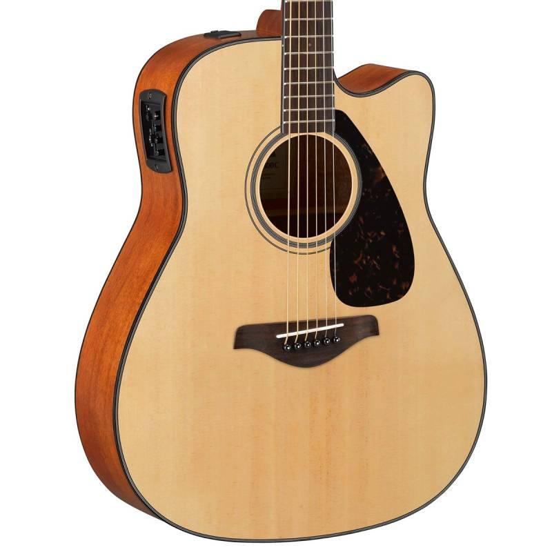 guitar Yamaha FGX800C