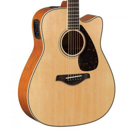 guitar Yamaha FGX820C