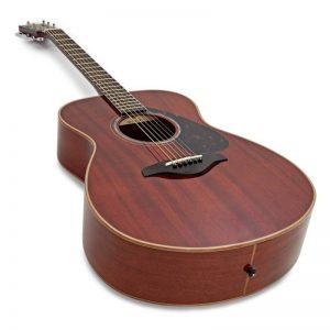 guitar Yamaha FS850