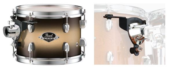 he thong opti Loc trong Pearl Export Lacquer EXL725SP