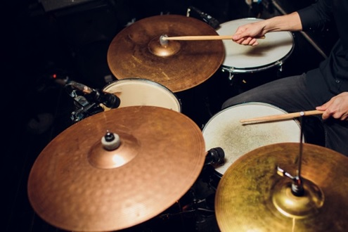 la cymbal