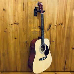 mat hong dan guitar suzuki sdg-6nl