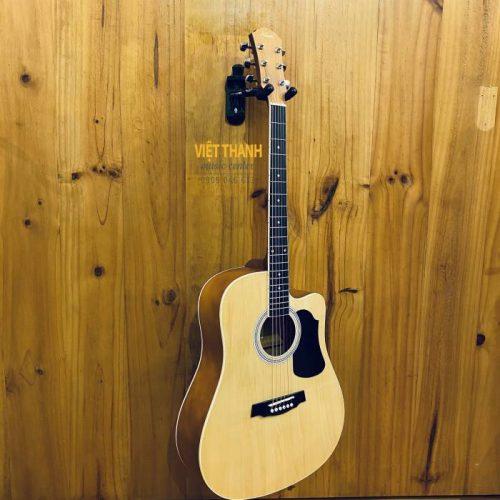 mat hong guitar Kapok LD-14C