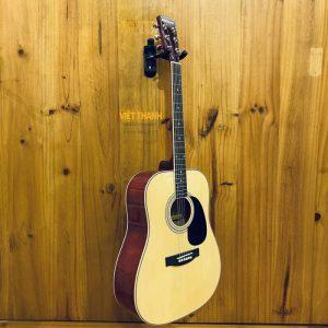 mat hong guitar Suzuki SDG-15NL