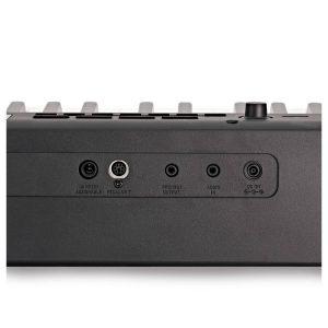 mat sau dan Casio CDP-S350