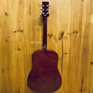 mat sau dan guitar suzuki sdg-6nl
