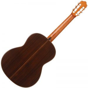 mat sau guitar Cordoba C7 CD