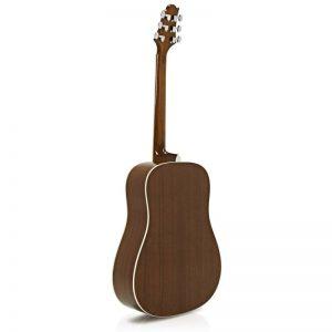 mat sau guitar Greg Bennett GD-101S