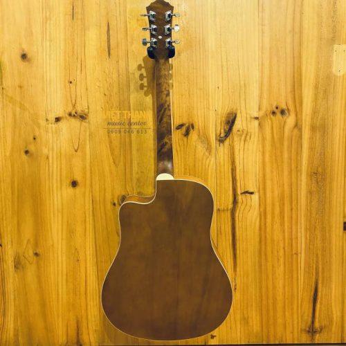 mat sau guitar Kapok LD-14C