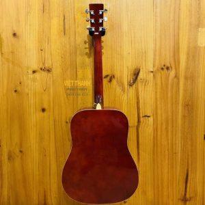 mat sau guitar Suzuki SDG-15NL