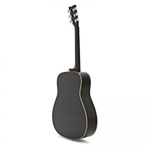 mat sau guitar Yamaha F370