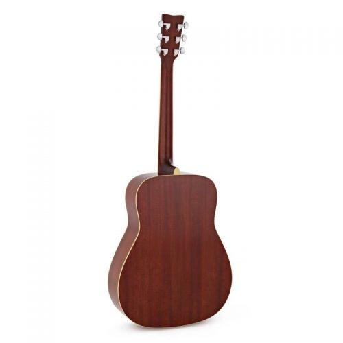 mat sau guitar Yamaha FG820