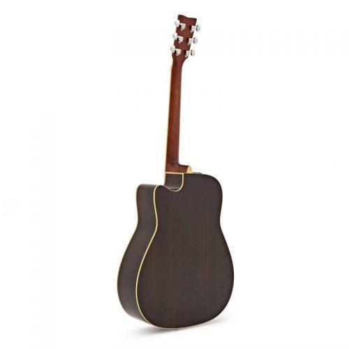 mat sau guitar Yamaha FGX830C