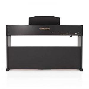 mat sau piano dien Roland RP501R