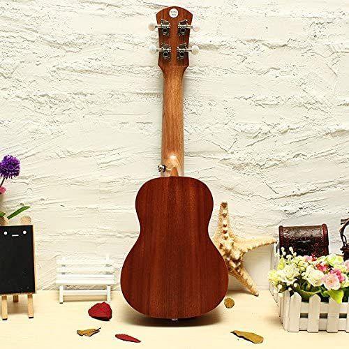 mat sau ukulele Deviser UK 21-50