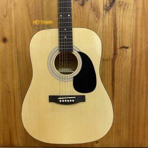 mat top dan guitar suzuki sdg-6nl