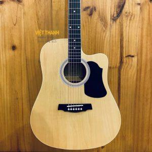 mat top guitar Kapok LD-14C