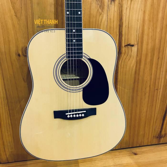 mat top guitar Suzuki SDG-15NL
